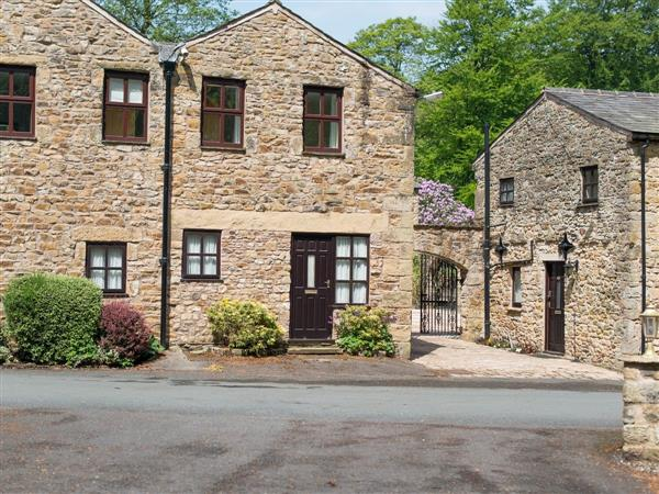 Wolfen Mill Country Retreats - Millers Den, Chipping, nr. Clitheroe, Lancashire