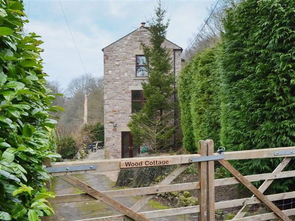 Wood Cottage, Buxworth, High Peak, Derbyshire