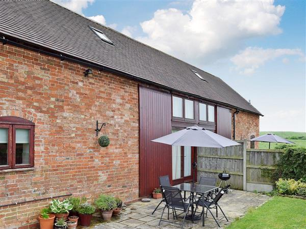 Woodend Cottage, Ab Lench, nr. Evesham, Worcestershire