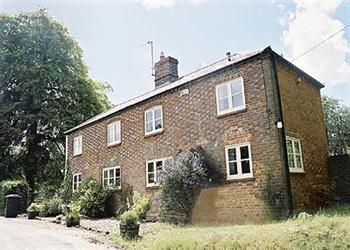 Woodrows Cottage, West Berkshire