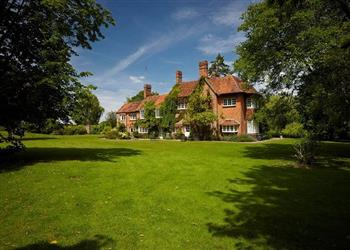 Woodspeen Manor, Berkshire