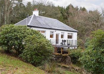 Yarra Cottage, Dunblane, Perthshire