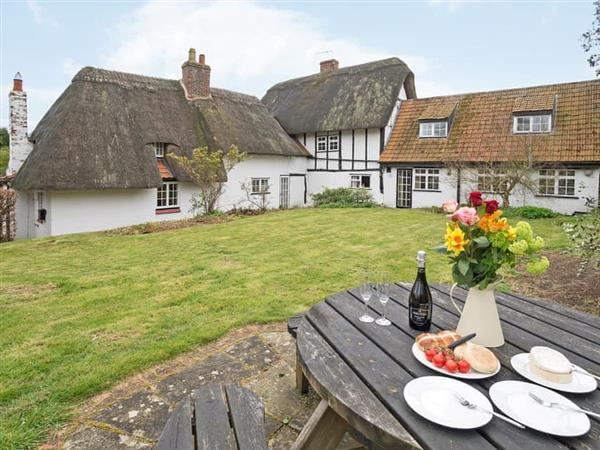 Yew Tree Cottage, Moulsoe, near Milton Keynes, Buckinghamshire