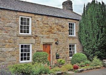 Yew Tree Cottage, Riding Mill, Northumberland