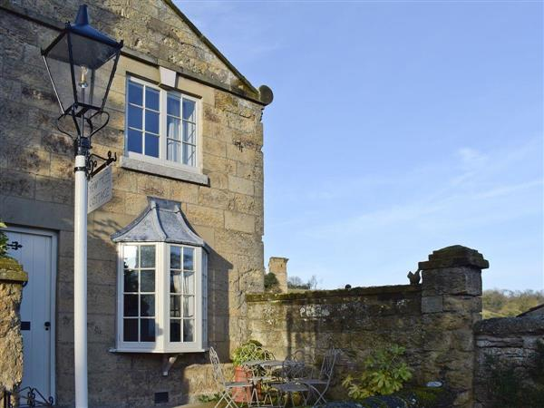 Yew Tree Cottage, North Yorkshire