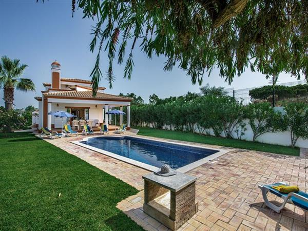 Casa Meo, Gale, Algarve With Swimming Pool