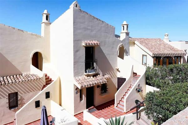 Townhouse El Rancho Crema, La Manga Club, Costa Calida With Swimming Pool
