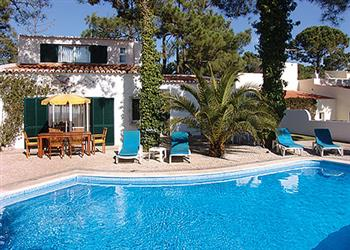 Villa Torres, Vale do Lobo, Algarve With Swimming Pool