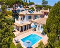 Enjoy a leisurely break at Villa Urada; Vale do Lobo; Portugal