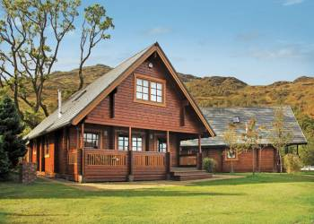 Ardlui Lodges, Arrochar