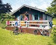 Avallon Lodges in Launceston - Cornwall