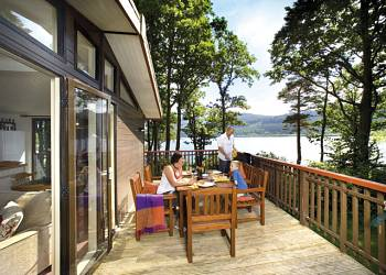 Lakeland Lodge 4 Plus, Keswick, Bassenthwaite with hot tub
