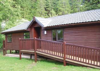 Border Forest Lodges, Newcastle upon Tyne