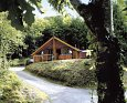 Bulworthy Forest Lodges in Bideford - North Devon