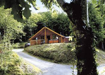 Bulworthy Forest Lodges, Bideford
