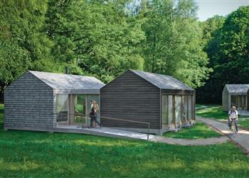 Burnbake Forest Lodges, Wareham