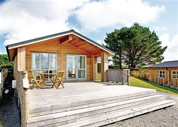 Bassets, Redruth, Carnmenellis, near Falmouth with hot tub