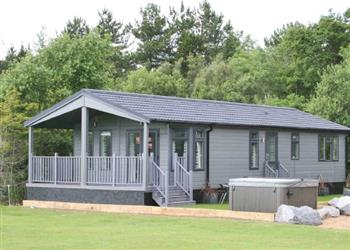 Claywood Retreat Lodges, Saxmundham
