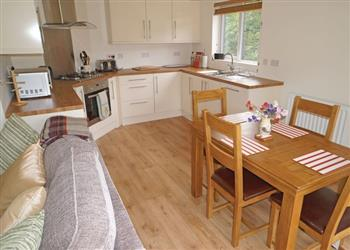 Chestnut Lodge, Craven Arms, Clunton