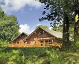 Conifer Lodges in Newton Stewart - Dumfries-shire