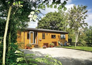 Have a great lodge holiday at Crake Valley