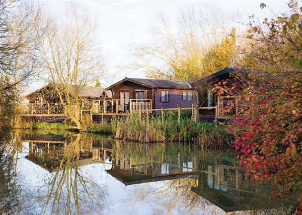 Fairwood Lakes Holiday Park, Westbury