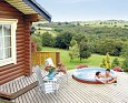 Faweather Grange Lodges in Bingley - Yorkshire
