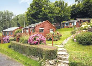 Have a great lodge holiday at Grattons Cedar Lodges
