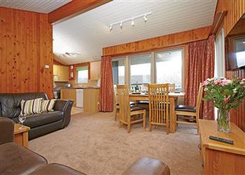 Hartsop Lodge Deluxe, Penrith, Patterdale with hot tub