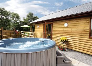 Heartsease Lodges, Llandrindod Wells