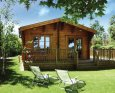 Heathside Lodges in Halesworth - Suffolk