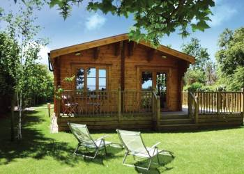 Heathside Lodges, Halesworth