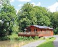 Herons Brook Lodges in Narberth - Dyfed