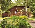 Hideaway Lodges in Linlithgow - West Lothian