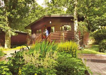 Enjoy a family short break at Hideaway Lodges