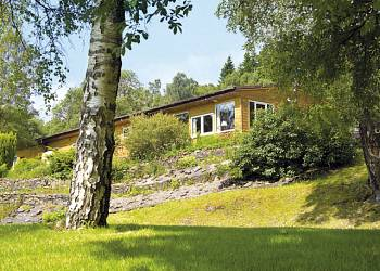 Explore the countryside at Killin Highland Lodges