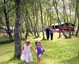 Have a fun family holiday at Thistle 3; Beauly