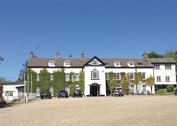 Llwyngwair Manor Holiday Park, Newport