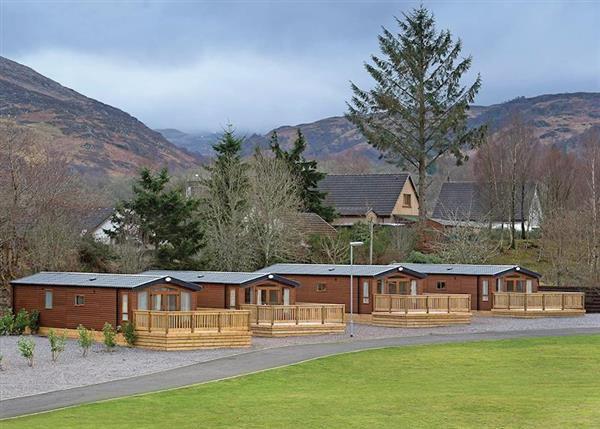 Loch Ness Retreat, Fort Augustus
