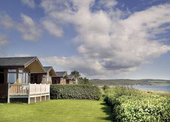 Luce Bay Holiday Park, Newton Stewart