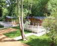 Merley Woodland Lodges in Broadstone - Dorset