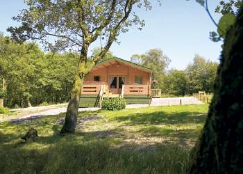 Mill Meadow Lodges, Llandrindod Wells