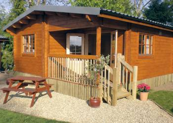 Oat Hill Lodge, Crewkerne, Somerset