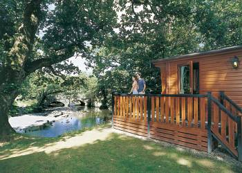 The Summerhouse, Bethesda, Gwynedd with hot tub