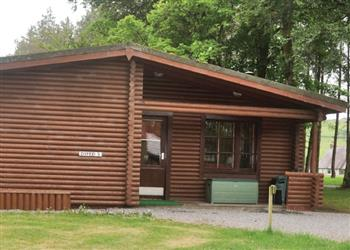 Pantglas Hall Lodges, Narberth