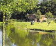 Paradise Lakeside Lodges in York - Yorkshire