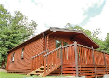 Pine Lodges at Arscott Golf Club, Shrewsbury