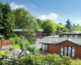 Pound Farm Lodges in Kendal - Cumbria