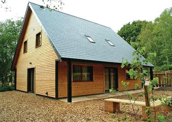 Ramshorn Estate Woodland Lodges, Stoke-on-Trent