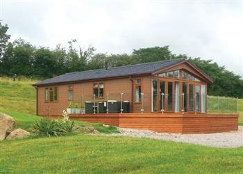 Redwell Lakes Lodges, Carnforth